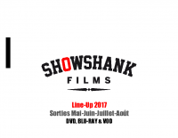 2. Line Up 2017 – Showshank Films Mai à Aout