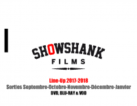 3. Line Up 2017:2018 – Showshank Films Septembre à Janvier