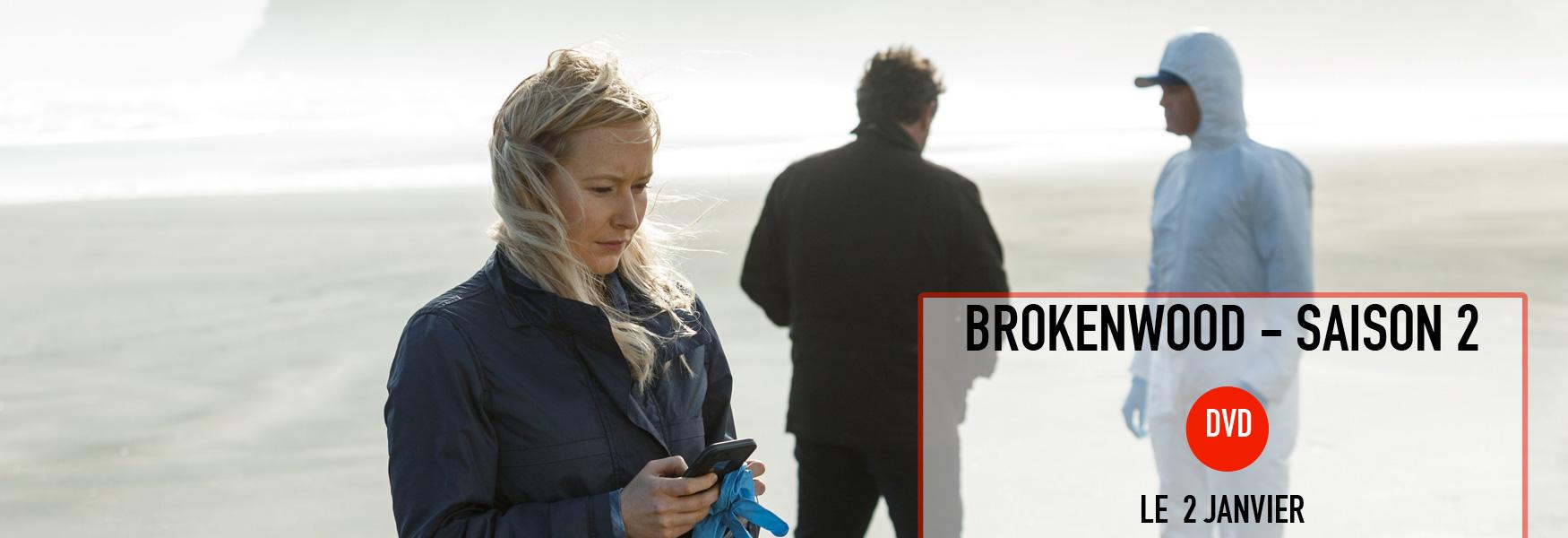 brokenwood saison 4