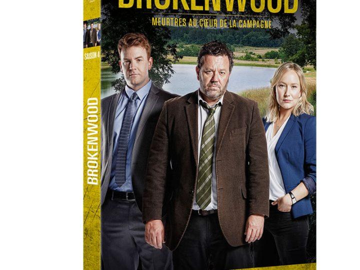 Brokenwood saison 3 le 6 mars en DVD & VOD !